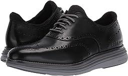 Black Leather/Quiet Shade/Sleet
