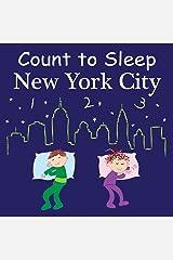 Count To Sleep New York City Kindle Edition