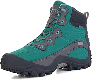 XPETI Women's Dimo Mid Waterproof Hiking Outdoor Boot