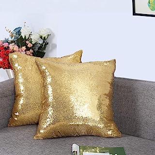 Amazon Com Decorative Pillows Inserts Covers Silk Decorative Pillows Inserts Cove Home Kitchen
