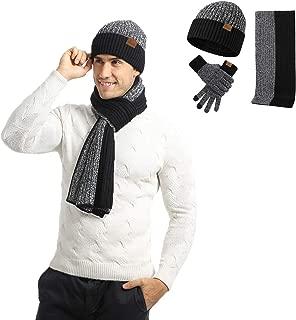 mens black silk scarf