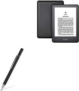 Caneta Stylus Amazon Kindle (10ª geração 2019), BoxWave [FineTouch Capacitive Stylus] Caneta Stylus super precisa para Ama...