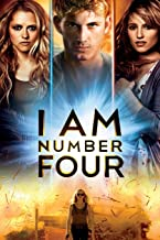 I Am Number Four: Screenplays