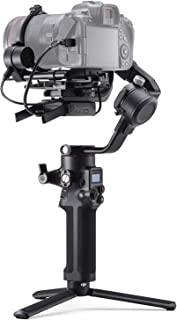 DJI RSC 2 (Ronin-SC2) Pro Combo Single-Handed Stabilizer for Mirrorless Cameras Payload 3kg