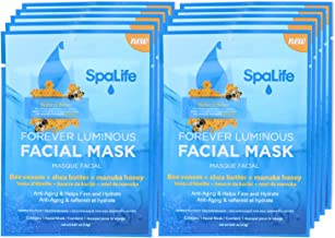 Best bee venom and manuka honey sheet mask Reviews