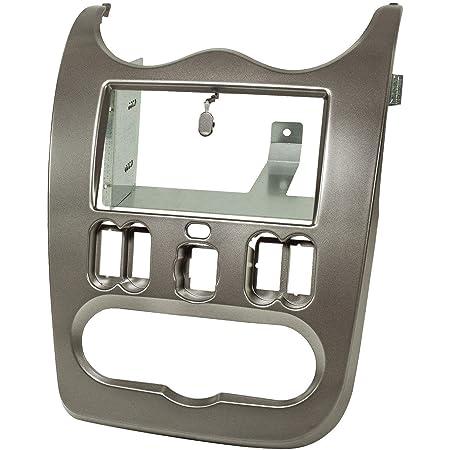 Tomzz Audio 2409 009 Doppel Din Radioblende Kompatibel Elektronik