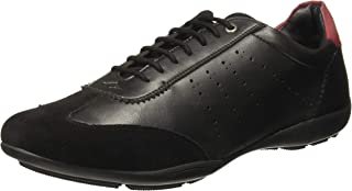 Carlton London Men's Clm-1723 Sneakers