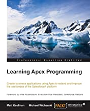 Best learning apex programming Reviews