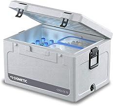 DOMETIC WAECO Nevera port/átil CombiCool RC 1200 EGP 230 voltios y gas refrigerador de absorci/ón silencioso para conexiones de 12 voltios