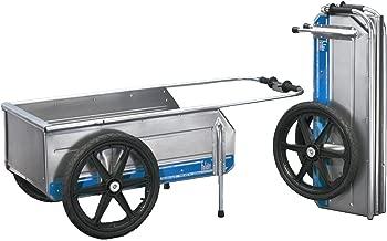 Best aluminum beach utility cart Reviews