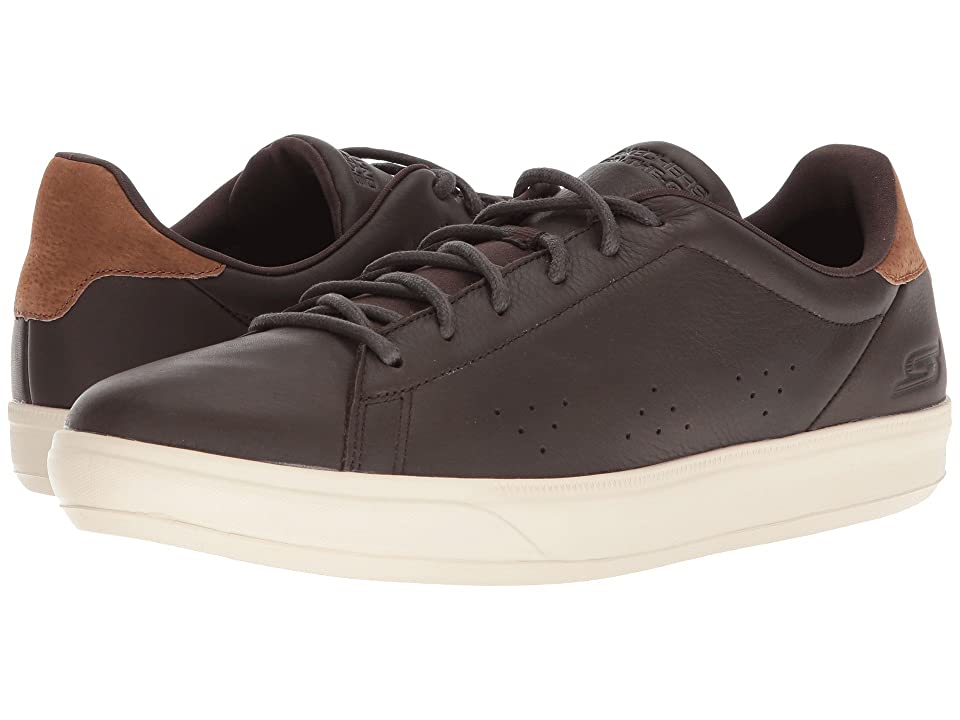 SKECHERS Performance Go Vulc 2 Ultimate (Chocolate) Men