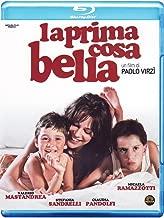 The First Beautiful Thing 2010 La prima cosa bella A Primeira Coisa Bela NON-USA FORMAT Reg.B Italy