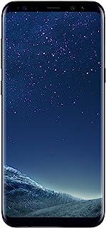 Smartphone Samsung Galaxy S8 Plus color negro. AT&T pre-pago