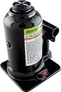 Arcan 12-Ton, Heavy Duty Bottle Jack (ALBJ12)