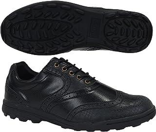 WOSS(ウォズ) スパイクレスゴルフシューズ WSK-3100 WSK-3100 ブラック 26.5cm