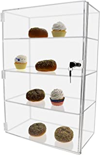 Best glass countertop display case Reviews