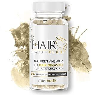 Mejor Hair Plus Cabello de 2020 - Mejor valorados y revisados