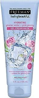 Best hydrating gel cream mask freeman Reviews