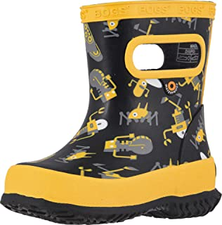 BOGS Kids' Skipper Rain Shoe