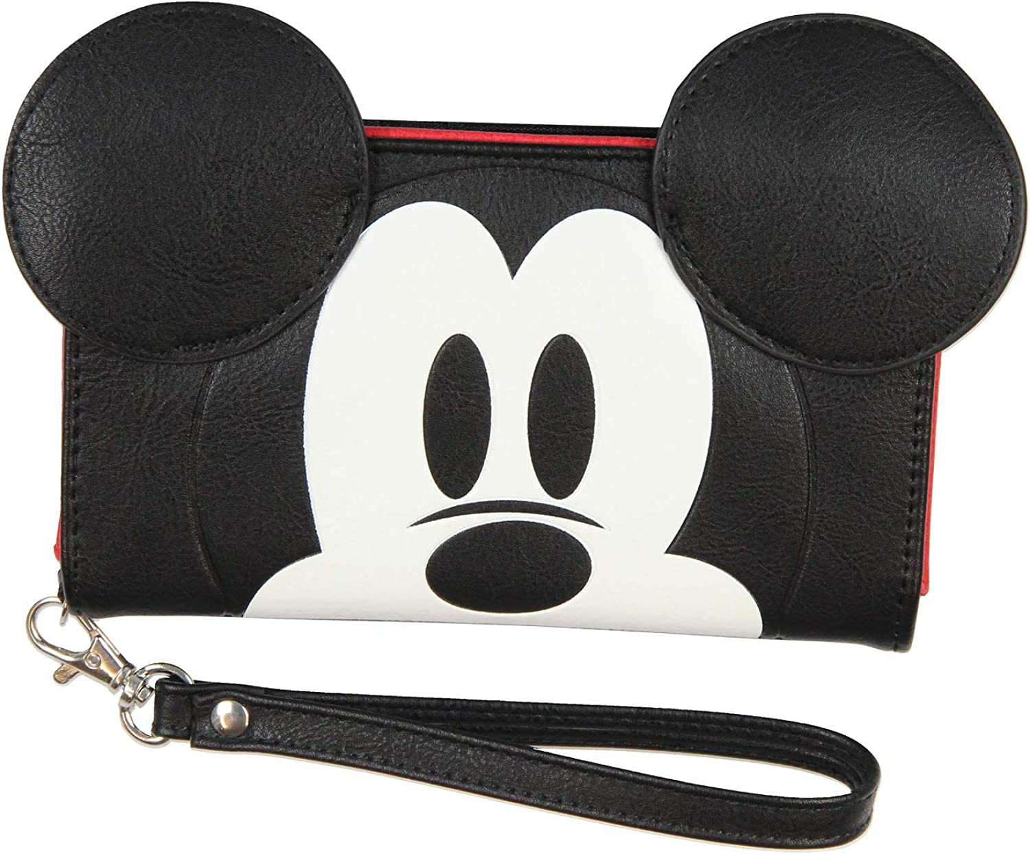 Disney Mickey Mouse Oakland Mall Cheap Ears 90 Years Cell Wr Original 3D True Phone