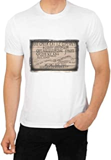 Lonesome Dove We Don't Rent Pigs hat Creek Cattle Co T Shirt