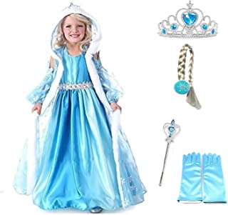 56156fafd Amazon.es: Frozen - Disfraces con accesorios / Accesorios: Juguetes ...