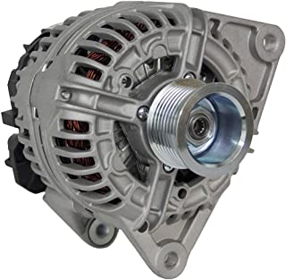 Rareelectrical NEW 24V ALTERNATOR COMPATIBLE WITH NEW HOLLAND EXCAVATOR E175B E215B IVECO DIESEL 4892318