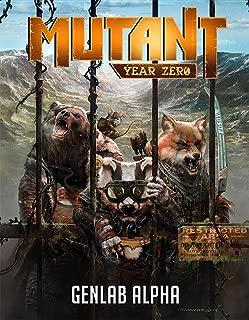 Best mutant year zero rpg corebook Reviews