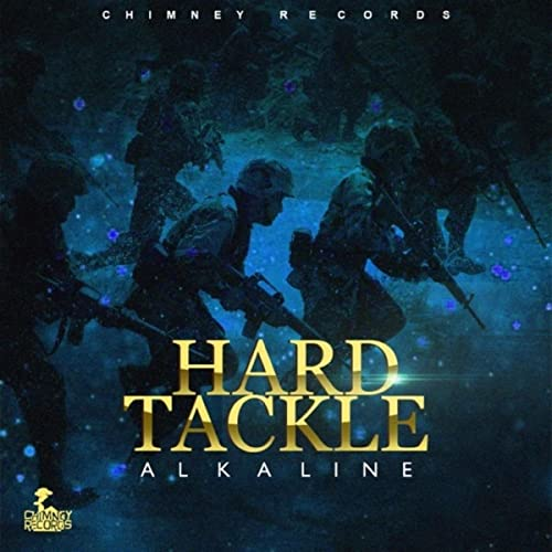 Hard Tackle [Explicit] by Alkaline on Amazon Music - Amazon com