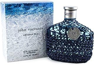John Varvatos Artisan Blu - perfume for men, 125 ml - EDT Spray