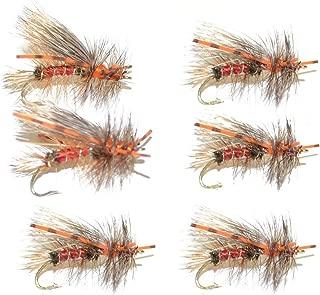 Best royal stimulator fly pattern Reviews