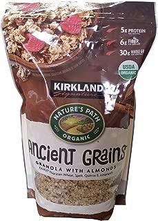 Best kirkland ancient grains cereal Reviews