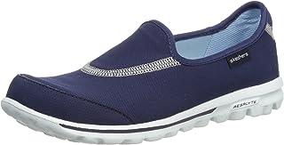 حذاء المشي النسائي Go Walk سهل الارتداء من Skechers