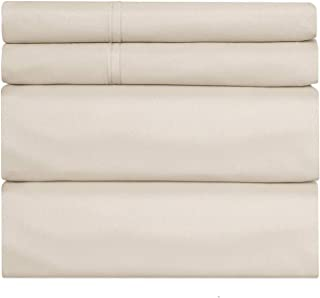 Best copper infused sheet set Reviews