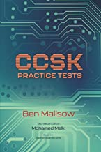 CCSK Practice Tests