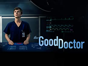 Best the good doctor dr Reviews
