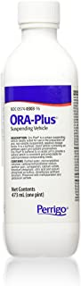 PADDOCK LABORATORIES Ora-Plus Oral Suspending Vehicle, 16 Ounce