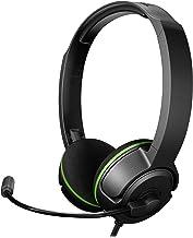 Turtle Beach Xbox 360 Headset, Preto/Verde