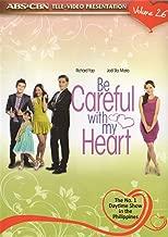 Be Careful Wth My heart Vol 26 Filipino TV Series