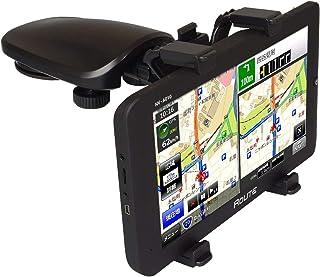 ポータブルナビ 9インチ 2020年地図対応 ナビゲーション カーナビ 地図更新 無料 オービス ワンセグ 外部入力 バックモニター バック連動 動画 音楽 写真 再生 Nシステム 速度取締 センター設置 NV-A010E-SET1