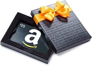 Best Amazon.com Gift Card in Various Gift Boxes Review
