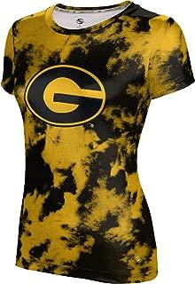 ProSphere Grambling State University Women's Performance T-Shirt (Grunge)