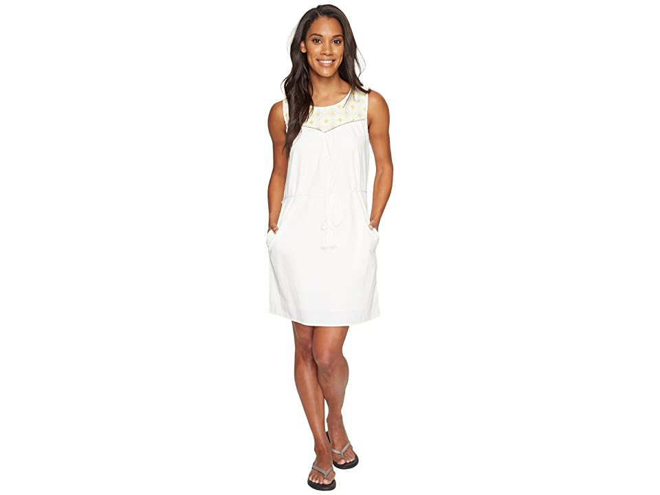 Mountain Khakis Sunnyside Dress (Linen) Women