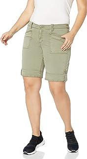 Aventura Women's Plus Size Arden V2 Short