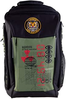 Gaya Entertainment Call of Duty: Cold War mochila Tiger Badge