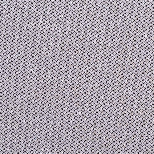 Furninero - Tiefer gepolsterter Sitzbank Sitzhocker Sitzruhe Betthocker Ottomane, mit Stauraum, Gerundete Beine, 120 cm breit, Nordic Light Grey Stoff (Wasserabweisen), Grau - 2