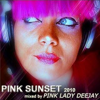 Pink Sunset 2010