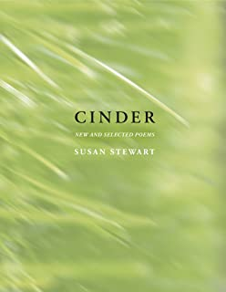 Cinder: New and Selected Poems