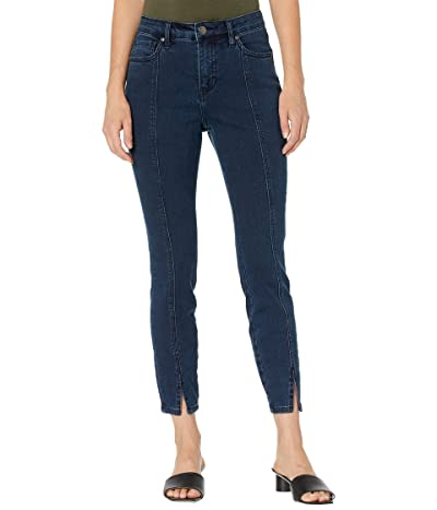 Jag Jeans Viola Pull-On High-Rise Skinny Jeans