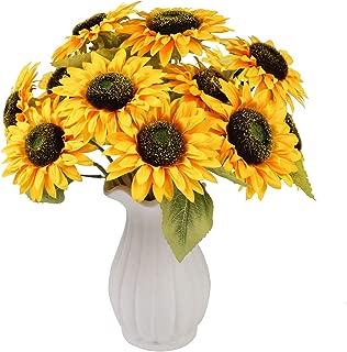 Best sunflower cut flowers Reviews